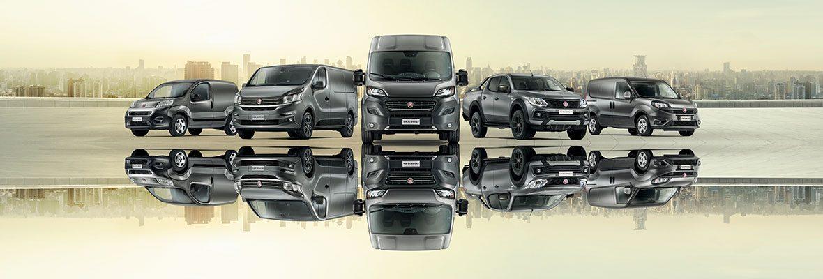 Fiat Professional: Cel mai bun partener pentru profesioniști