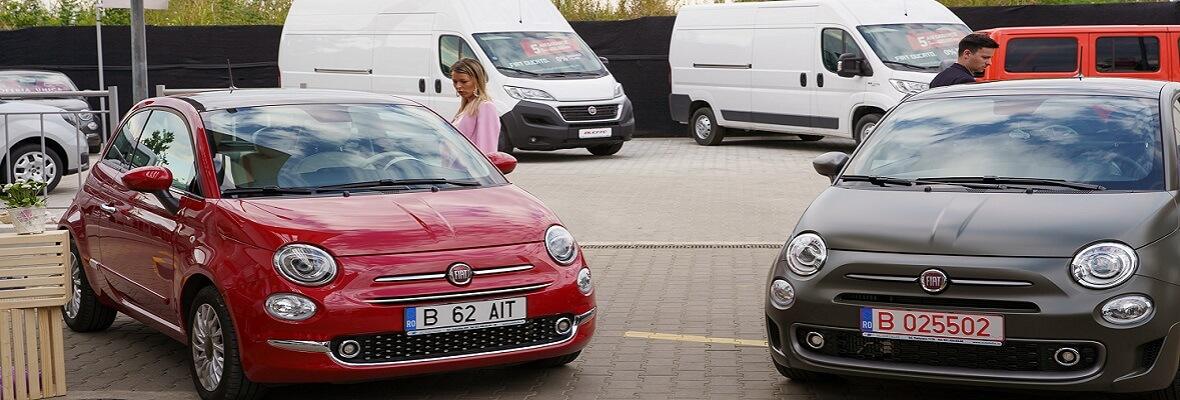 Fiat a împlinit 120 de ani!